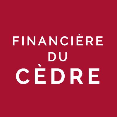 Financière du Cèdre